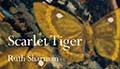 Local Launch for Scarlet Tiger by Ruth Sharman at Topping and Company in Bath