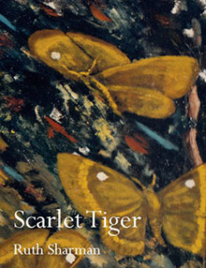 Scarlet Tiger by Ruth Sharman